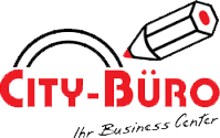 City Büro Logo