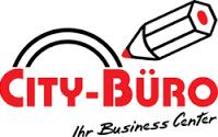 City Büro Logo